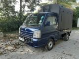 Suzuki Carry 2016 Lorry