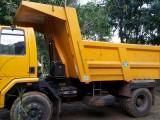Ashok Leyland 1616 2017 Lorry