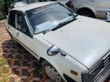 Nissan D 11 1986 Car