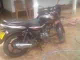 Bajaj discovery 100 2013 Motorcycle