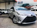 Toyota Vitz Safety 2019 Car