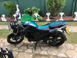 Yamaha FZ S 2017 Motorcycle