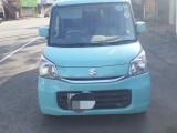 Suzuki Spacia 2016 Car