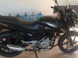 Bajaj Pulsar 150 2015 Motorcycle