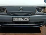 Mazda mazda brownie super long, 1999 Van