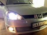 Nissan Wingroad NISMO (Diesel) 2002 Car