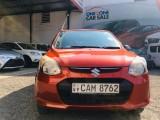 Suzuki Indiyan Alto 2015 Car
