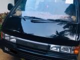 Nissan Vanette Largo 1987 Van