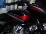 Bajaj Discover 125 2016 Motorcycle