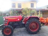 YUVO 575DI 4wheel Tractor  Tractor