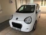 Micro Panda Automatic 2017 Car