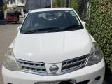 Nissan Tidda 2010 Car