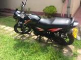 TVS TVS JIVE 110CC 2009 Motorcycle