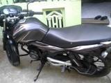 Bajaj Discovery 125 2014 Motorcycle