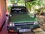 Toyota Dx wagon ke72 1985 Car