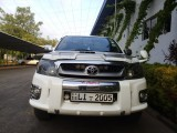 Toyota Hylux Vigo smart cab 2009 Pickup/ Cab