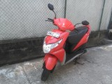 Honda DIO 2013 Motorcycle