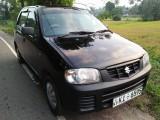 Suzuki Alto 2010 Car