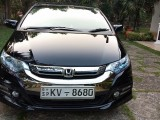 Honda Insight ze3 1500cc 2013 Car