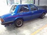Ford Laser 1983 Car