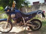 Honda AX-1 2005 Motorcycle
