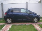 rent a car vitz     Rs 2000