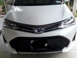 Toyota Axio wxb 2018 Car