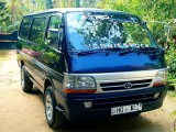 Toyota LH172  SUPER GL 2003 Van