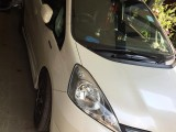 Honda Fit - Shuttle 2015 Car