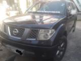 Nissan NAVARA AVENTURA 2007 Pickup/ Cab