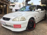 Honda Civic ek3 1997 Car