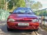 Mazda Autozam Automatic 1995 Car