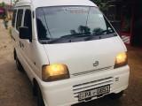 Suzuki Every 2005 2001 Van