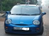 Chery QQ 2008 Car
