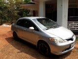 Honda Fit Aria 2004 Car