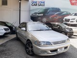 Toyota Carina AT 210 1996 Car
