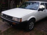 Toyota COROLLA 1984 Car