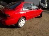 Honda Civic eg8 1992 Car