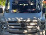 Force Traveller 2011 Van