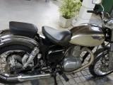 Kawasaki Estrella (BDC-8XXX) 2007 Motorcycle
