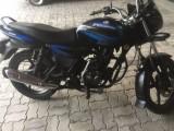 Bajaj Discover 2011 Motorcycle