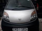 Tata NANO 2012 Car
