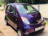 Tata Nano 2014 Car