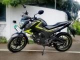 Honda CB-Hornet 2018 Motorcycle