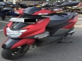 TVS Ntorq 2018 Motorcycle