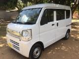 Suzuki suzuki every DA17V 2015 Van