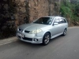 Nissan WingRoad 2002 Car