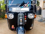 Bajaj Baja 4 Stroke 2014 Three Wheel