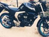 Yamaha Fz Version 2.2 2017 Motorcycle