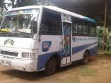 Tata Starbus 2013 Bus